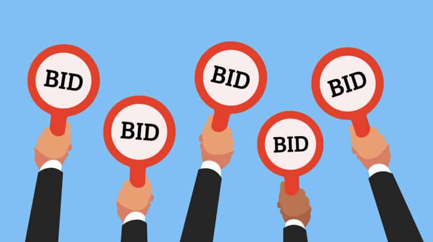 The difference between client-side and server-side header bidding